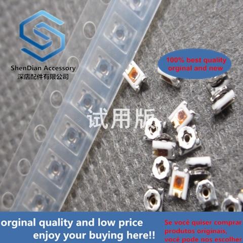 30pcs 100% Orginal New SMD Potentiometer MVR21 N222 2.2K 2x2mm Ultra-thin Single Circle Small Adjustable