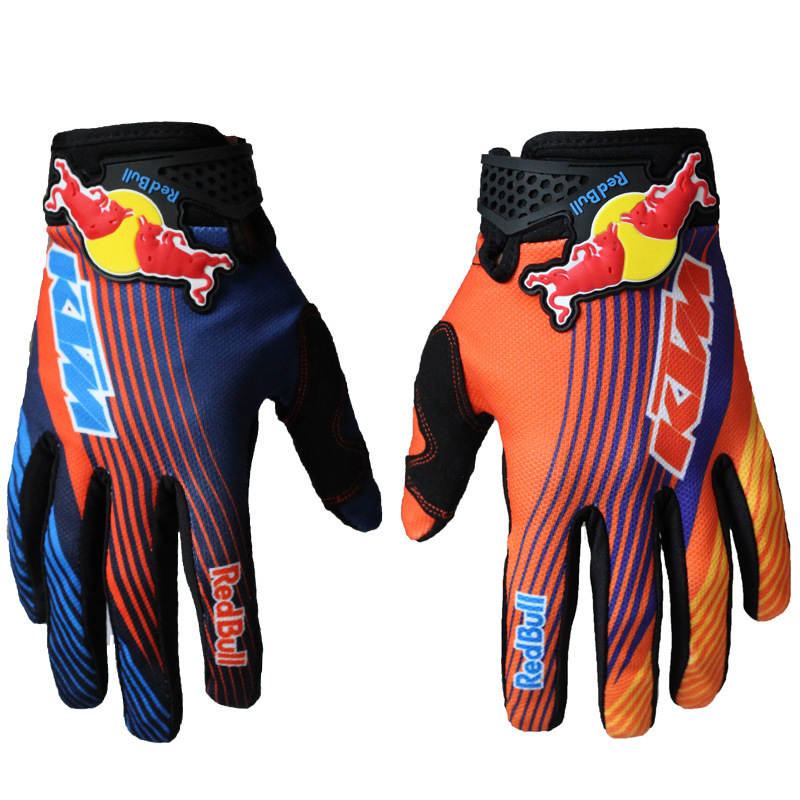 , Motocross Off Road Long Finger Glove, HelmetsClub: Motorcycle Gear, Free Shipping On All Order, HelmetsClub: Motorcycle Gear, Free Shipping On All Order