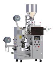 Full Automatic Inner Outer Tea Bag Packing Machine With Thread And Tag цена