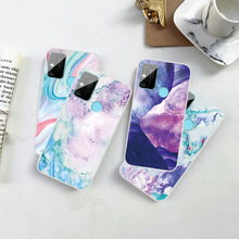 Luxury TPU Marble Phone Case For Huawei P20 Pro P30 Pro P40 Lite Pro Plus 2019 Clear Soft Silicone Protection Back Cover Case plating tpu phone case for huawei p20 pro p30 pro p40 gloryv20pr pro soft silicone upscale phone cases mobile phone accessories