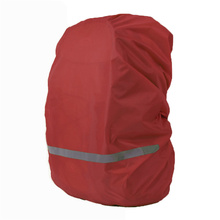 Backpack Rain Cover Waterproof Rucksack Covers Rainproof For Hiking With Reflective Strip Oxford Cloth Water Resistant XL cheap Other
