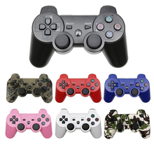 Wireless Gamepad for PS3 Joystick Console Controle For USB PC Conrroller For Playstation