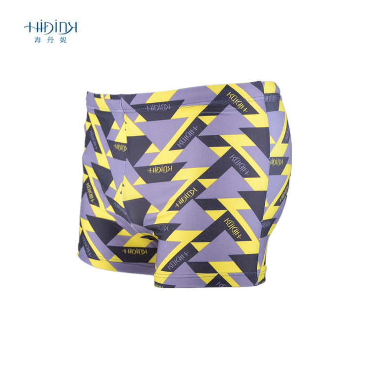 Hai Dan Ni Men Boxer Swimming Trunks Swimming Trunks-Sports Outdoor Swimming Product Swimming Trunks Shorts 252228