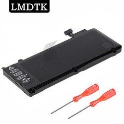 LMDTK محمول بطارية كمبيوتر أبل المحمول ماك بوك برو 13 A1322 A1278 (2009-2012 سنة) MB990 MB991 MC700 MC374 MD313 MD101 MD314 MC724
