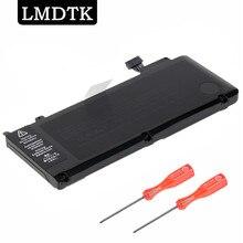 "LMDTK แบตเตอรี่แล็ปท็อปสำหรับ APPLE MacBook Pro 13 ""A1322 A1278 (ปี 2009-2012) MB990 MB991 MC700 MC374 MD313 MD101 MD314 MC724"