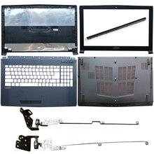Laptop Palmrest/bottom-Case GV62 GP62MVR MS-16J9 Gl62 6qf for MSI 6QG LCD NEW