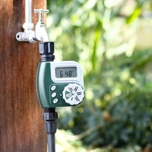 Hose-Faucet-Timer Timer-Controller Greenhouse-Supplies Mechanical-Irrigation Automatic-Watering-Timer