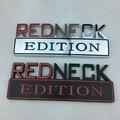 1x 3D ABS Эмблема REDNECK EDITION значок автомобильный хвост боковая наклейка Аксессуары для Grand Cherokee Liberty Patriot Renegade