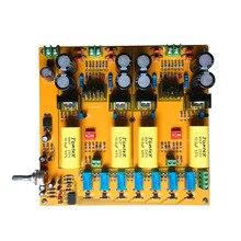 パスプリアンプPASS2.0のシングルエンドクラスaプリアンプボード参照bosi mos電界効果チューブプリアンプ