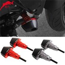สำหรับ Honda CB500F CB 500F CB 500 F 2013 2020 2019 รถจักรยานยนต์ FALLING กรอบป้องกัน Slider Fairing GUARD CRASH pad Protector