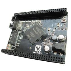 Altera-panneau de développement Cyclone V FPGA | Panneau de noyau de connecteurs