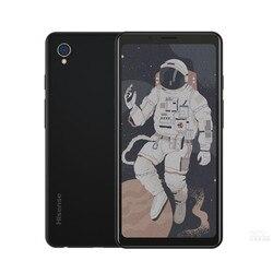 Hisense A5C смартфон с 5,5-дюймовым дисплеем, процессором Snapdragon 439, ОЗУ 4 Гб, ПЗУ 64 ГБ, 9,0 мАч