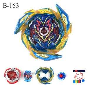 Beyblades Burst Turbo B-150 B-148 B-149 B-145 GT Metal blade Arena Any emitter can be combined Children's Christmas toy gifts