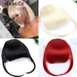 Bangs Hair Extension Hair Extension Woman Curly Natural Wig Wavy Hair Accessories Hair Tress Hair Tress Hair Curly Band
