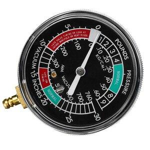 Image 4 - Calibrador de vacío de combustible para motocicleta y coche, carburador, sincronizador, medidor, equilibrador, herramienta Universal