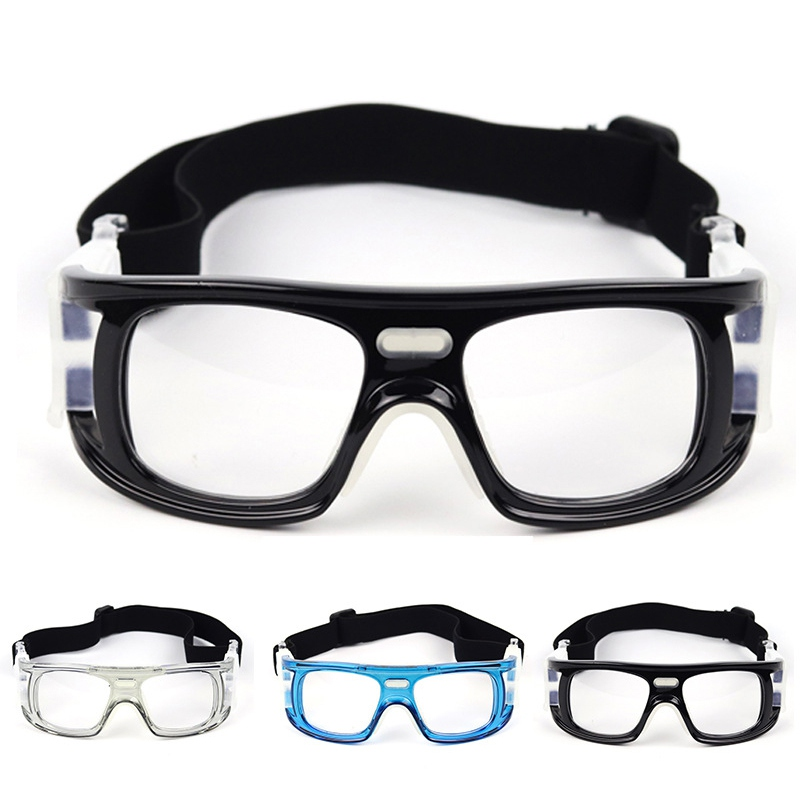 Basketball Goggles Sports Football Protective Glasses Soccer Skiing Goggle Adult Safety Cycling Glasses Eyewear Accessory
