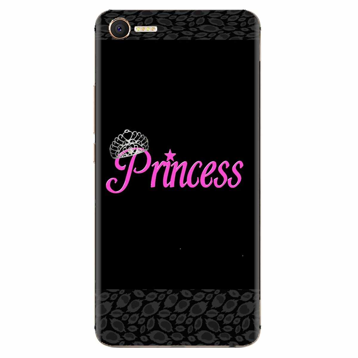 pink Crown Princess Personalized Silicone Phone Case For Samsung Galaxy J1 J2 J3 J4 J5 J6 J7 J8 Plus 2018 Prime 2015 2016 2017