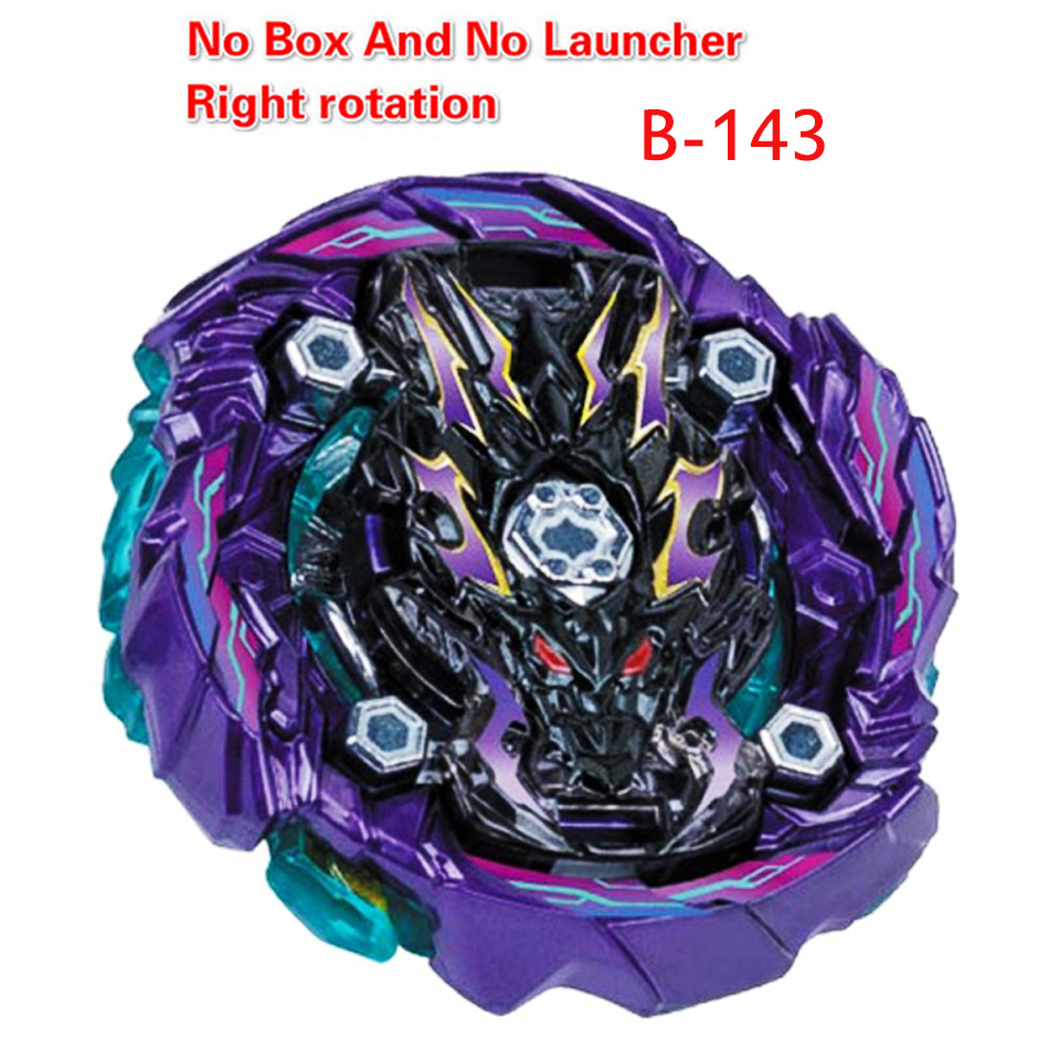 All Models Launchers <font><b>Beyblade</b></font> <font><b>Burst</b></font> B145 B144 <font><b>B143</b></font> B142 B139 GT Toys Arena Metal God Fafnir Blayblade Top Bey Blade Blades Toy image
