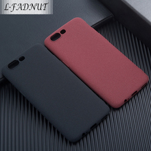 купить L-FADNUT Matte Soft TPU Case For iPhone 7 Plus 8 6S 6 5 5S SE Black Silicone Shockproof Bumper Back Cover For iPhone Xr X Xs Max по цене 85.97 рублей