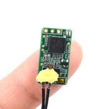 オリジナルfrsky超軽量xm/xmプラス (xm +) 受信機まで 16CH rc multicopterおもちゃモデル