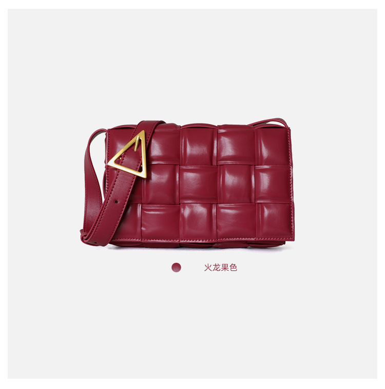 couro feminino bolsas de couro do vintage