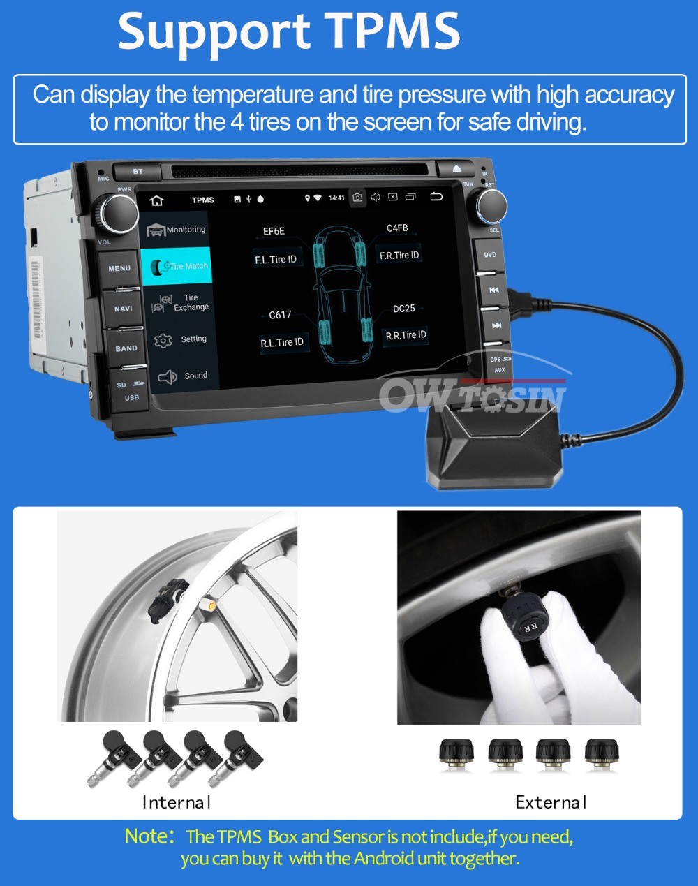 "Perfect 7"" PX6 4G+64G 2 Din Android 9.0 Car DVD Multimedia Player For KIA Ceed 2009 2010 2011 2012 Venga Radio GPS Navigation DSP CarPla 15"