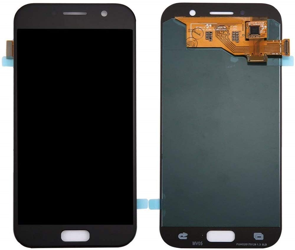 Touch Screen Digitizer Assembly Replacement Part for Samsung Galaxy A520(2017),and Repair Tools