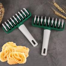 Noodles Cutter Maker-Tool Roller Pasta Dockers Plastic 1pcs Multifunction