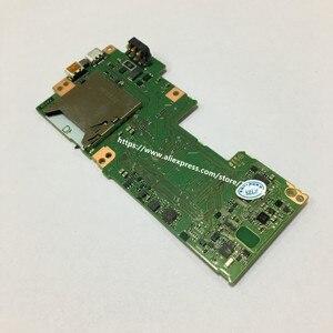 Image 3 - Reparatur Teile Für Canon EOS M50 Motherboard Hauptplatine PCB MCU Mutter Bord Mit Firmware Software
