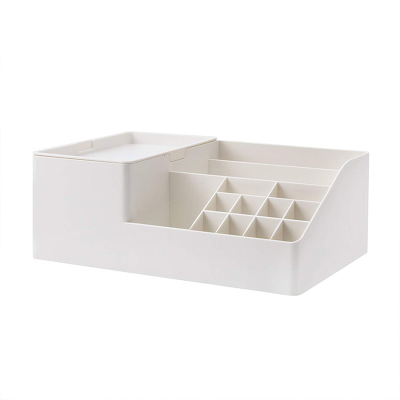 Desk Organizer Multifunction Office Supplies Storage Box Desk Holder For Home And Office Room Decor