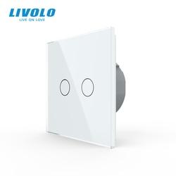 Livolo EU Standard Wall  Wireless Touch Light Switch,on off touch switch,wireless remote switch,clearance sale