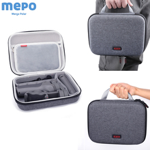 OSMO Mobile 3 Accessories Storage Bag for DJI Action Camera Protetive Carrying Case Osmo 3 Handheld Stabilizer Gimbal Handbag
