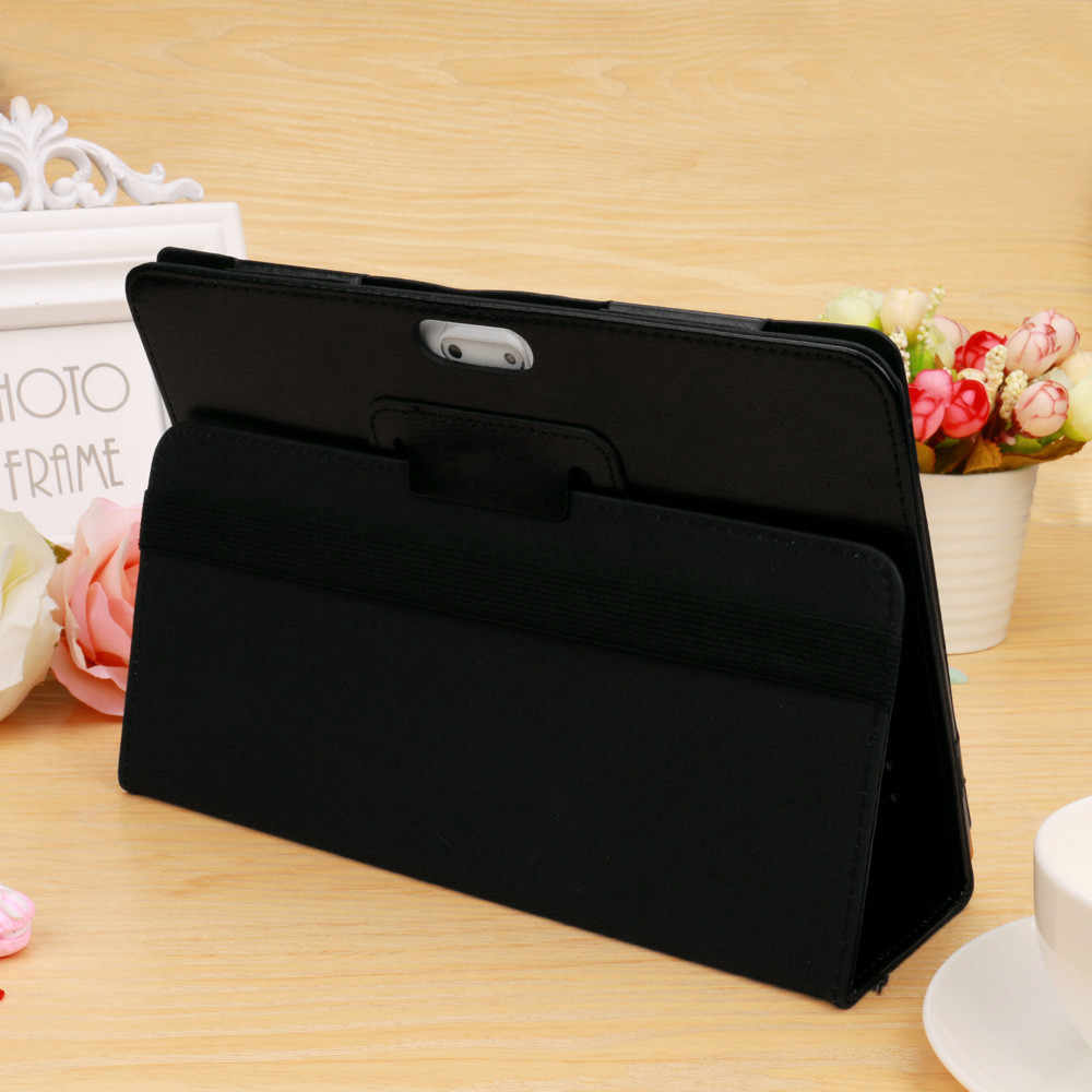 For Universal 10 10.1' Folio Stand Cover Case Leather Stand Cover Case For 10 10.1 Inch Android Tablet PC 729#