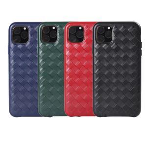 Image 3 - 패션 짠 패턴 정품 가죽 케이스에 대 한 애플 아이폰 11 프로 최대 럭셔리 소프트 좋은 터치 커버 아이폰 11/프로/맥스 케이스