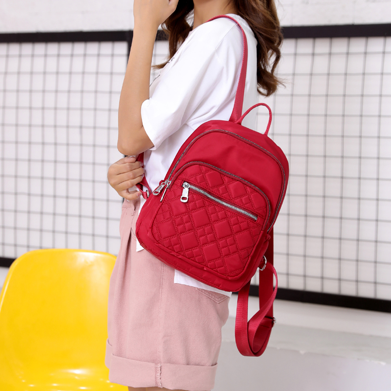 Mummy Backpack  Diaper Bag Backpack Maternity  Travel Bag Baby Care Nappy Carrier Outdoor Waterproof Multifunction