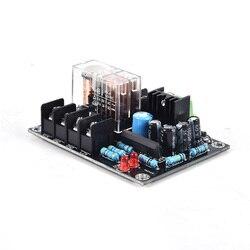 Горячая Распродажа Audio портативный динамик s 2,0 Защитная плата для динамика AC 12V-18V Защитная плата реле