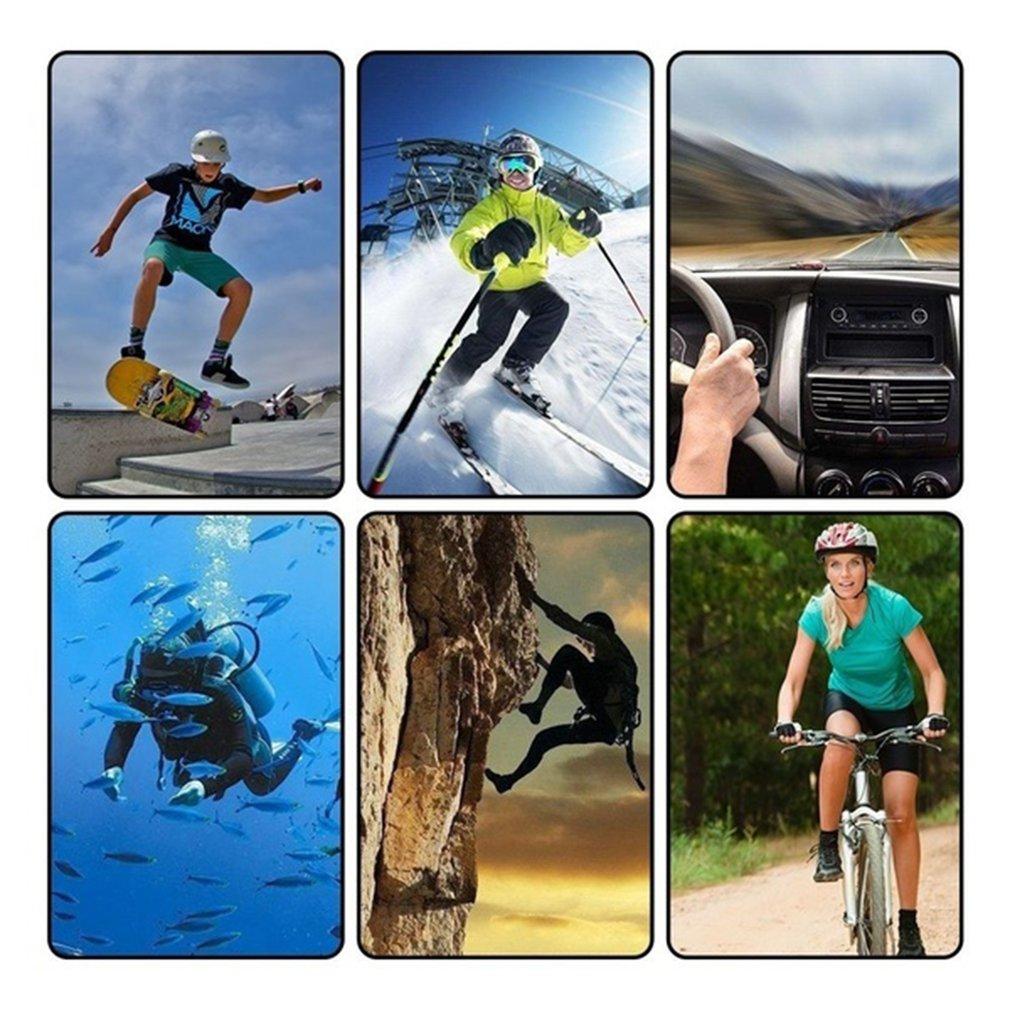 Ha2bcffb8e43743ad804739b262d41039d Pro Cam Sport Action Con Telecomando Camera 4k Videocamera Wifi Ultra Hd 16mp DVR Sports Outdoor Diving Bicycle Camcorder