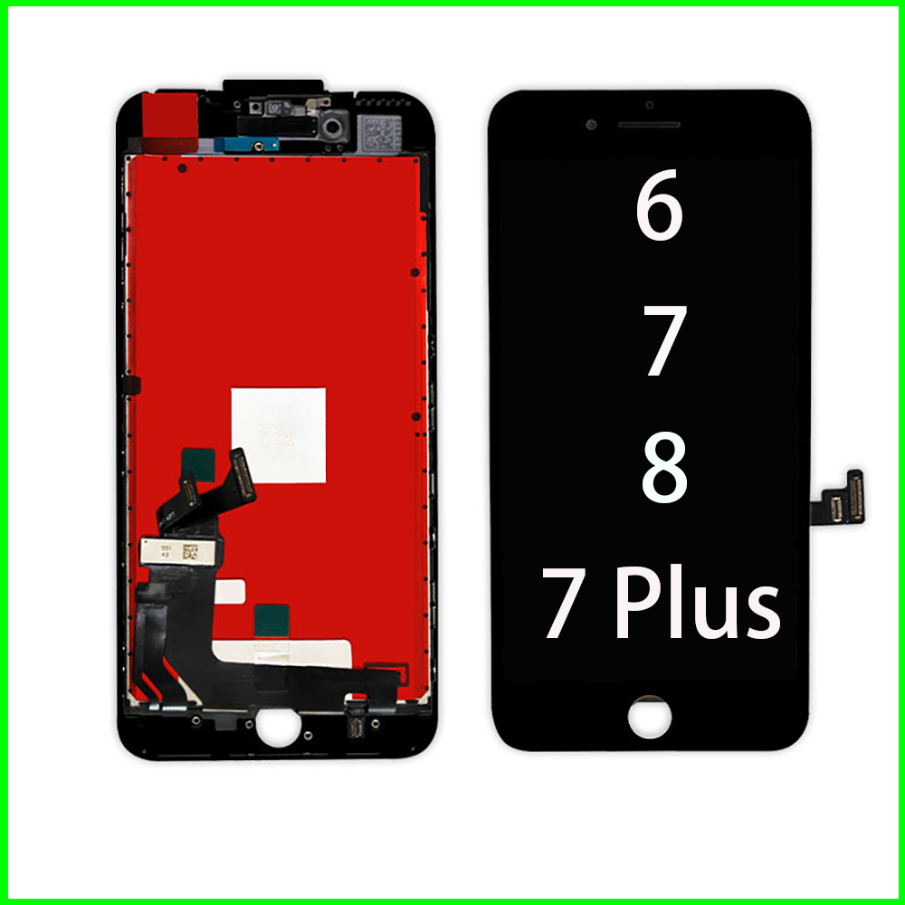 Lcd-Screen-Replacement Display Assembly Mobile-Phone Apple Digitizer No-Dead-Pixel