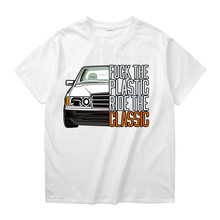New Design W201 Mercedes T Shirt Car Fashionable Casual 100% Cotton Tees Fit For Man Camiseta Summer Printed Mens Men
