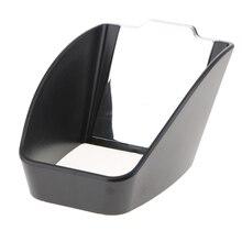 Réflecteur de diffuseur à benne basculante pour appareils photo reflex numériques avec Flash Pop up