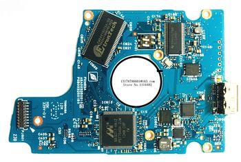 G003250A 100% Original HDD PCB notebook hard disk circuit board USB interface circuit board BIOS G003250A цена 2017
