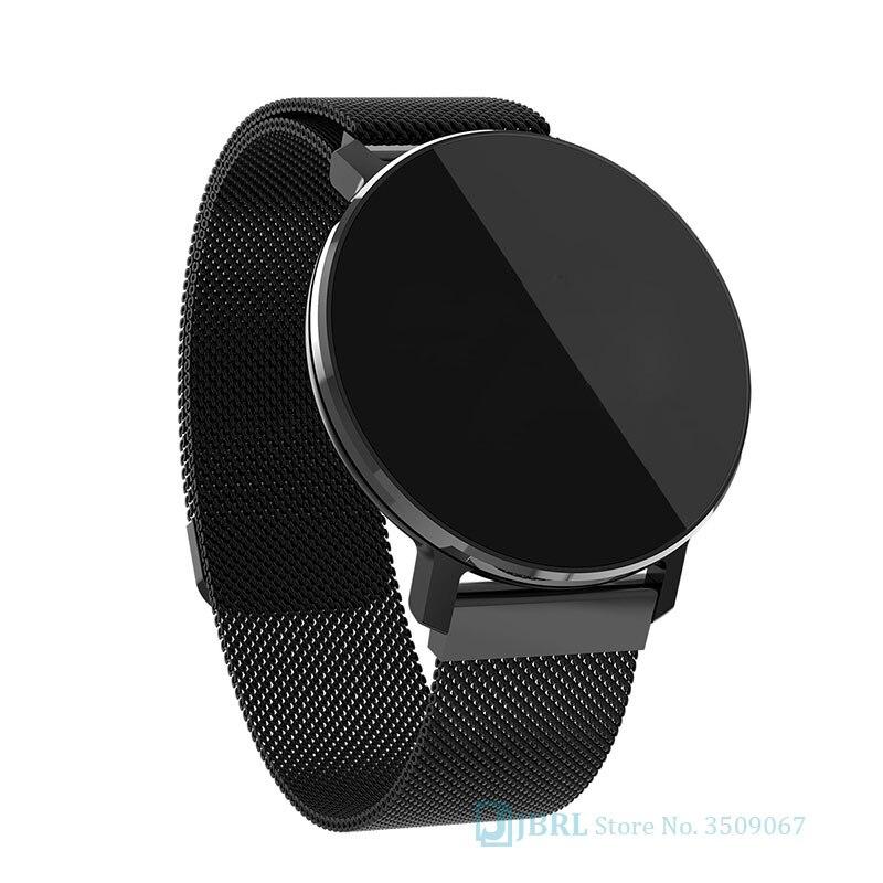 Round Digital Watch Men Sport Women Watches Electronic LED Ladies Male Wrist Watch For Men Women Clock Female Wristwatch Hour