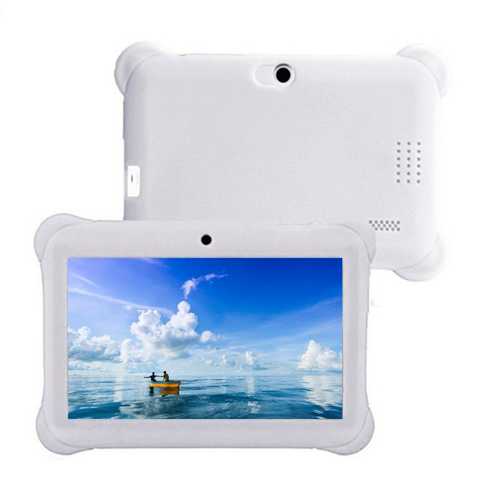 7 Inch Student Children Learning Tablet Children's Tablet Computer Educational Machine WIFI Tablet Gift 512M+8G
