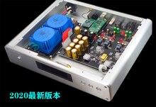 DC300 플래그십 듀얼 코어 완전 밸런스 ES9038 ES9038PRO 디코더 DAC 헤드폰 앰프 블루투스 5.0