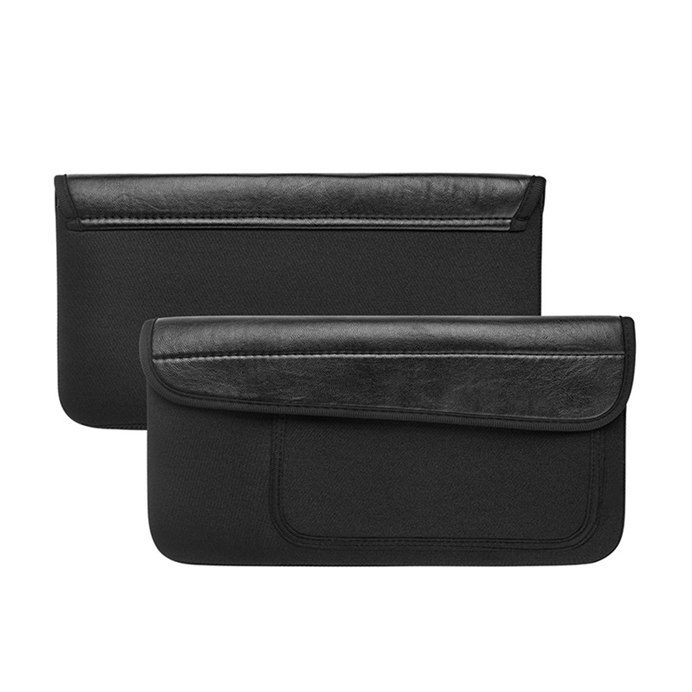 Protective Cover Pouch For Apple Keyboard Accessories Dust Proof Portable Full Protection Flat Pocket Storage Bag Carrying Mouse