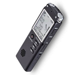 Dictaphone Voice-Recorder Audio Professional Digital Mp3-Player WAV with USB 96-Hours