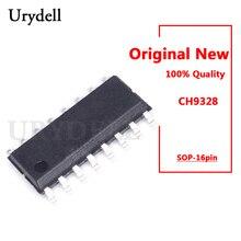 5 шт. CH9328 Последовательная передача HID микросхема клавиатуры SOP-16pin Новый и оригинальный