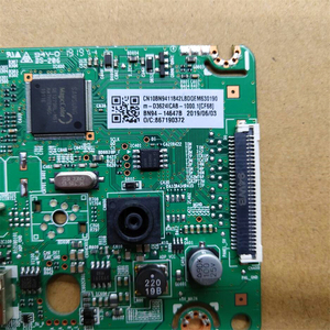 Image 4 - Good test work for samgsung LS24D360HL/XF drive board BN41 02175A=BN41 02175D 02175B S24D391HL BN97 08314V 14647b SD390_1A1H_EAR