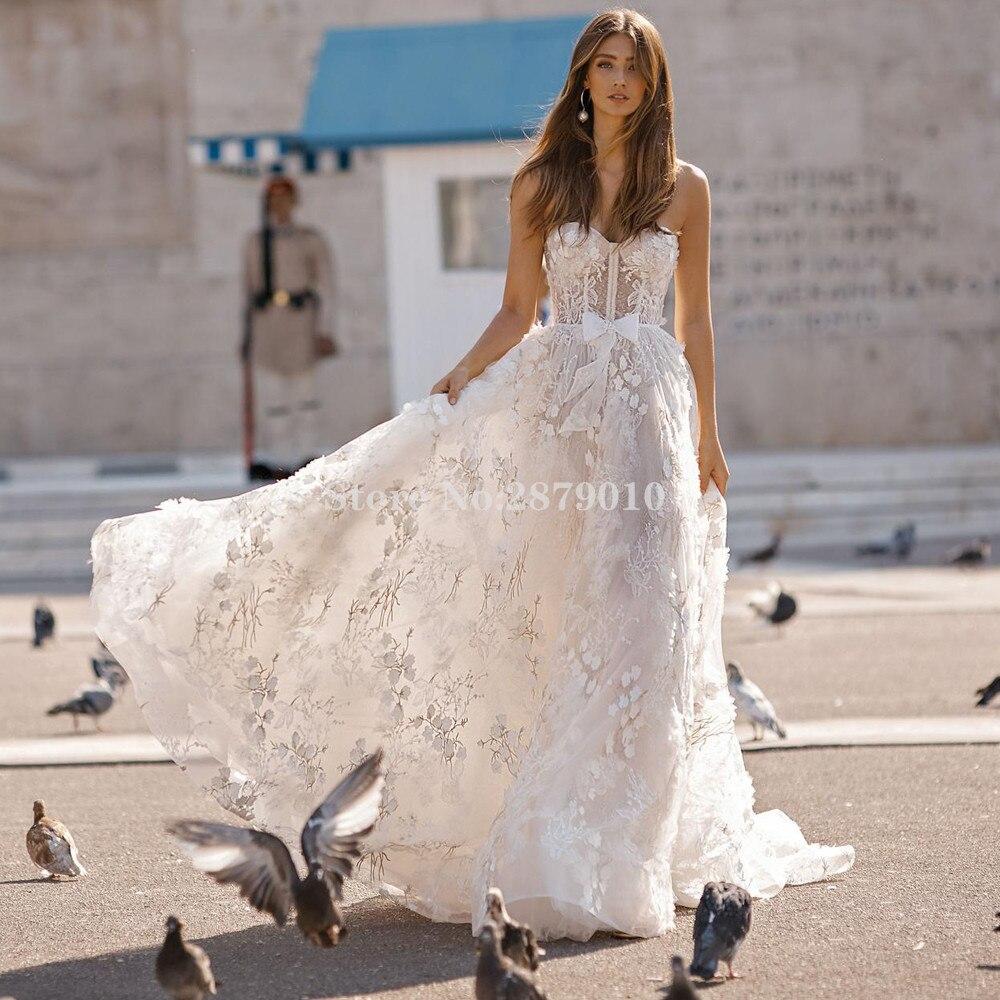 Illusion Arabic Wedding Dresses Vintage Wedding Dress Applique Mariage Bridal Gown Dubai Middle East Lace Wedding Gowns Dubai