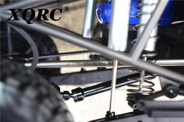 Фото xqrc 1 пара толстых регулируемых передних и задних зубьев из цена